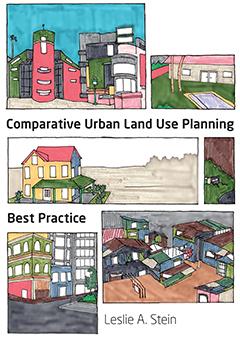 Urban Land Use Planning - Global Best Practice